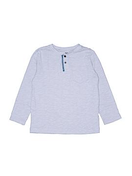 Crazy 8 Long Sleeve Henley Size S (Kids)
