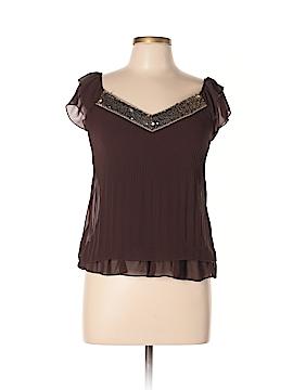 Have Short Sleeve Blouse Size L