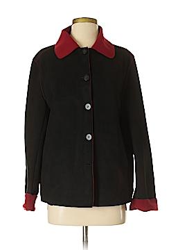 FU DA Wool Blazer Size S