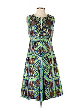 Anna Sui Cocktail Dress Size 4
