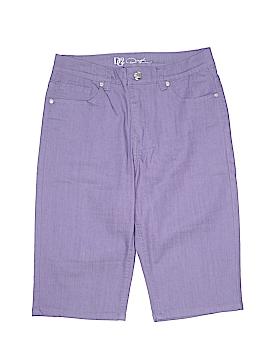 DG^2 by Diane Gilman Denim Shorts Size 10