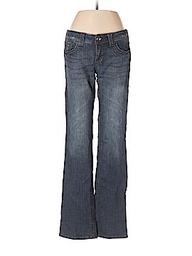 Refuge Jeans Size 3R