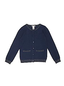 Gymboree Cardigan Size 7-8