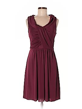 Ann Taylor Cocktail Dress Size 8 (Petite)