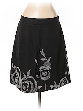 Liz & Co Casual Skirt Size 12