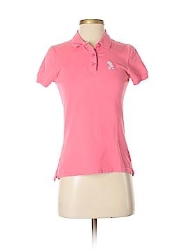 Disney Parks Short Sleeve Polo Size S