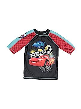 Disney Store 3/4 Sleeve T-Shirt Size 7 - 8