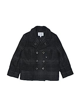 Armani Junior Coat Size 3