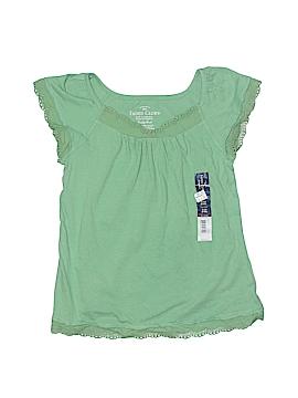 Faded Glory Short Sleeve T-Shirt Size 6 - 6X