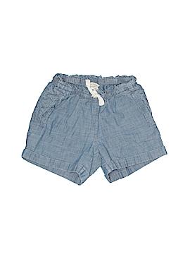 Lands' End Denim Shorts Size 7 - 8