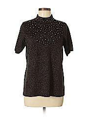 Susan Graver Women Pullover Sweater Size M