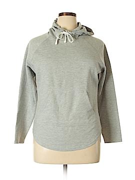 Ellen Tracy Pullover Hoodie Size XL