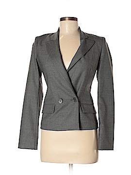 BCBGMAXAZRIA Wool Blazer Size XXS