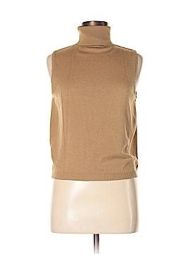 Apostrophe Turtleneck Sweater Size M (Petite)