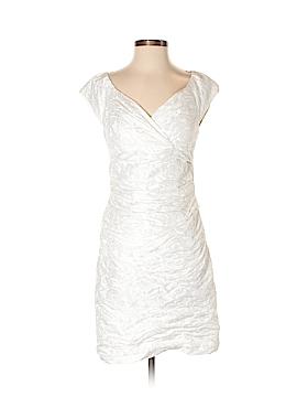 Black Saks Fifth Avenue Cocktail Dress Size 2