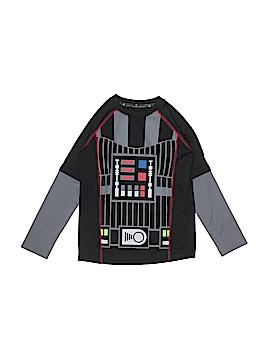 Star Wars Long Sleeve T-Shirt Size 5 - 6