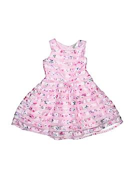 Knit Works Dress Size 4T