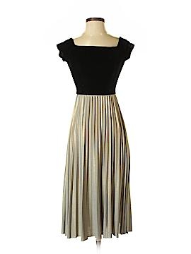 Donna Morgan Casual Dress Size 0 (Petite)
