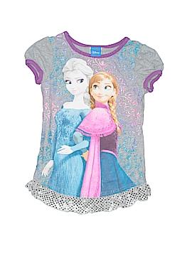Disney Short Sleeve Top Size 6
