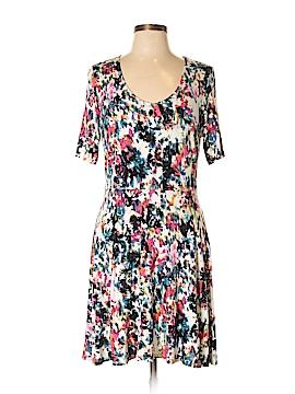 Decree Casual Dress Size L