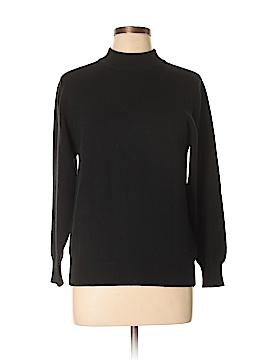 Refined Cashmere Pullover Sweater Size L