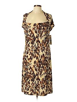 Rafaella Casual Dress Size XL