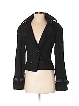 La Rok Wool Coat Size S