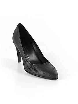 Ecco Heels Size 38 (FR)