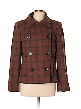 OBR Wool Coat Size L