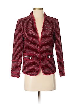 Ann Taylor Jacket Size 0 (Tall)