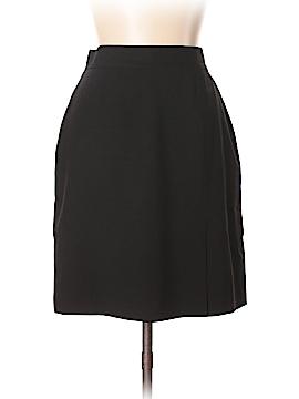 DKNY Wool Skirt Size 10