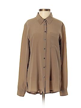 Club Monaco Long Sleeve Blouse Size XS (Petite)