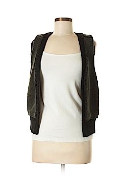 Charlotte Ronson Sweater Vest Size XS