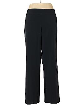 Roz & Ali Casual Pants Size 16