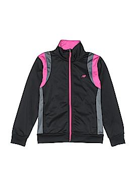 New Balance Track Jacket Size 7 - 8