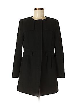 Ann Taylor LOFT Wool Coat Size M (Petite)