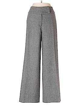 Womyn Wool Pants Size 2