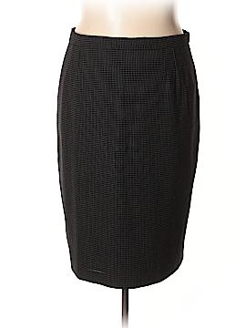 Marina Rinaldi Wool Skirt Size 18 (27) (Plus)