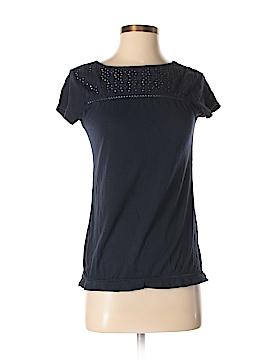G.H. Bass & Co. Short Sleeve Top Size XS