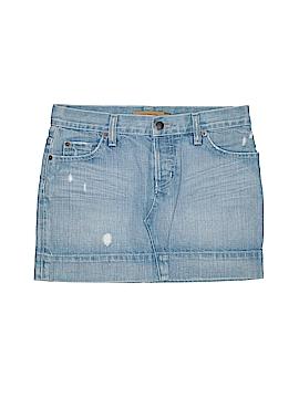 Arden B. Denim Skirt Size 1