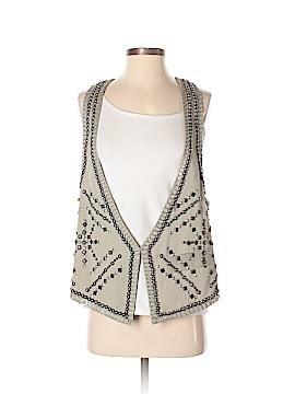 Madison Marcus Vest Size M