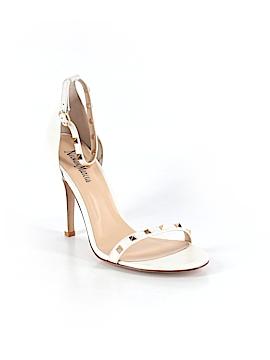 Neiman Marcus Heels Size 9