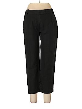 J. Crew Collection Linen Pants Size 6