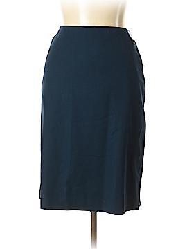 Worth New York Wool Skirt Size 16