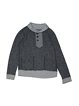 Crewcuts Pullover Sweater Size 8