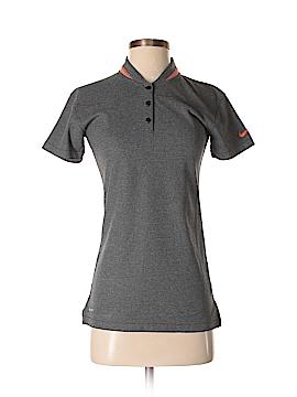 Nike Short Sleeve Henley Size XS