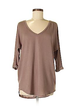 Tresics 3/4 Sleeve T-Shirt Size M