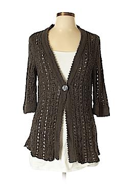 Susan Bristol Cardigan Size XL
