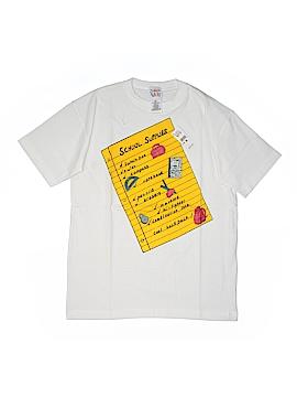 Talbots Short Sleeve T-Shirt Size L (Tots)