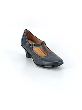 Softspots Heels Size 5 1/2